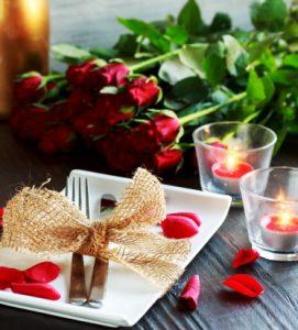 Romantik Bild